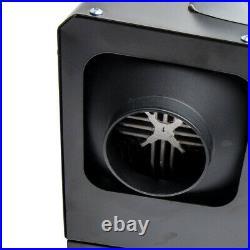 12V 5000W Diesel Air Heater Chauffage Voiture pour Bateaux Motorhome Car Bus LCD