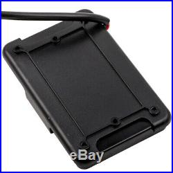 12V 5000W Diesel Air Heater LCD Monitor Chauffage Voiture pour Bateaux Motorhome