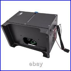 12V 8KW Chauffage Diesel Air Heater avec Kit Voiture Camion Bus Parking Bateau