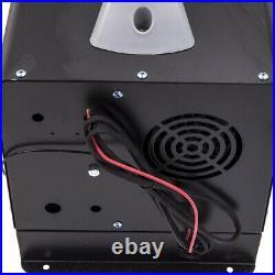 12V 8KW Knob Switch Air Diesel Fuel Heater Voiture Chauffage pour Camion Bateau