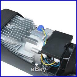 12V Diesel Air Heater Voiture Chauffage 5000W Pour Bateaux Camions Motorhome RV