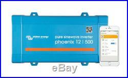 130Ah Batterie Décharge Lente Pour Caravane, Camping Car Bateau et Convertisseur