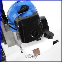3.5CV/2 Temp Moteur Hors-Bord électrique pour Bateau de Pêche Bateau Gonflable