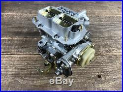 38/38 Dges Carburateur pour Mercruiser 4.3 V6 Marine Bateau Moteurs