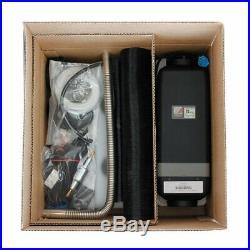 5000W 12V Diesel Air Heater Voiture Chauffage Pour Bateaux Motorhome Camions RV