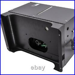 5KW 12V 4-trous Air Diesel Heater Chauffage de l'air for Caravane Camion Bateau