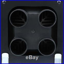 5KW Diesel Air Heater Robinet de chauffage 12V pour bateau voiture Réchauffeur