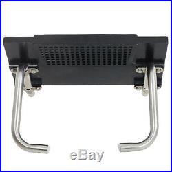 5X(Motor Support De Montage Pour Kayak De Bateau Pneumatique W2C4)
