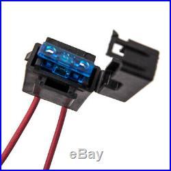 8000W 12V Diesel Air Heater LCD Switch Robinet de chauffage for Bateau Camion