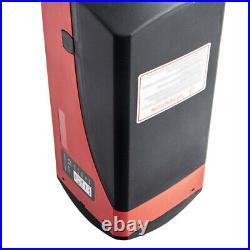 8KW 12V Air diesel Heater Voiture Chauffage pour Car Bateau Camion Caravan RVNU