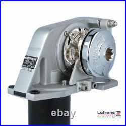 Achsel Ancre Pour Bateau LOFRANS Dorado 700w Pour Chaîne 6mm