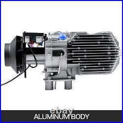 Air Diesel Chauffage 12V 5KW LCD Thermostat Parking Planar pour Bateaux Voiture