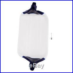 Amortisseur de bateau marin gonflable de PVC de 8 PCs / pare-chocs pour