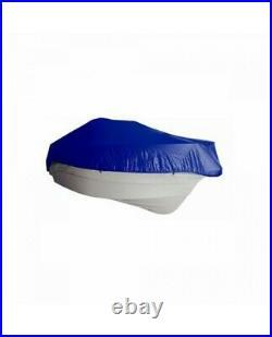 Bache housse pour bateau XXL 6.30 à 7.10 x 3.80 M
