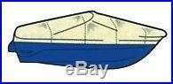 Bache pour bateau moteur 580 a 650CM largeur 290CM NEUF