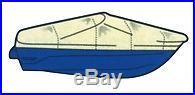 Bache pour bateau moteur 710 a 830CM largeur 450CM NEUF