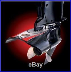 Bateau Stingray Xrlll Hydrofoil Stabilisateur Aileron Jr Whale Queue pour Motors