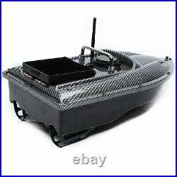 Bateau Télécommandé, pour piscines et lacs, Bateau radiocommandé par pêche