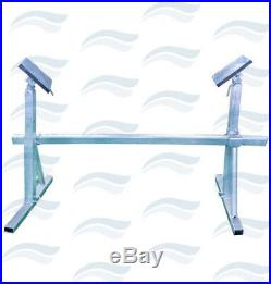 Ber Ajustable Pour Bateau 1600 MM 1500 KG Max