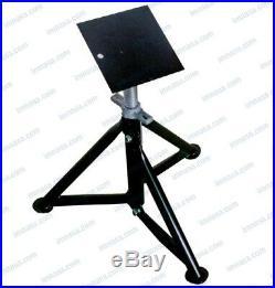 Ber Droit Ajustable Pour Bateau 500-800 MM 2500 KG Max