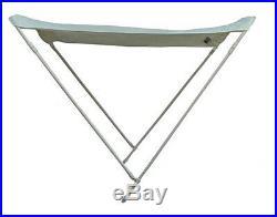 Bimini Haut 150 cm Large, Sonnen-Verdeck / Toit pour Bateaux Gonflables
