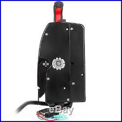Boîte de Télécommande Hors-bord 8 Pin pour Moteur de Bateau Mercury 881170A15
