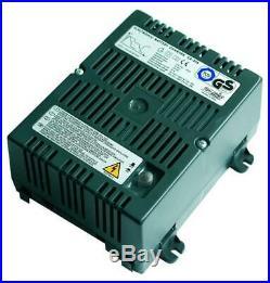 Chargeur de Batterie 12V 10A Cbe CB510 Plomb Gel pour Camping-Car Bateau