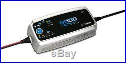 Chargeur pour bateau Ctek M100 14 à 150Ah, jusquà 225Ah en entretien