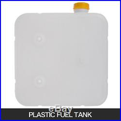 Chauffage Diesel 5KW 12V Air Heater Tank LCD Thermostat pour Camion Bateau Auto