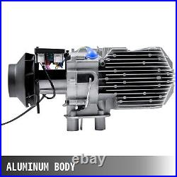 Chauffage de Stationnement 2.2KW Réchauffeur d'Air Diesel pour Voiture Bateau