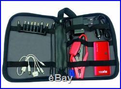 Démarreur Booster Disque Dur Portable 9000 12V Telwin pour Voiture Moto Bateau
