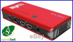 Démarreur Booster de Poche Drive 9000 12V TELWIN pour Voiture Moto Bateaux USB