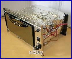 Dometic Smev Mini Grille VN555 pour Bateau, Camping-Car Caravane 741040