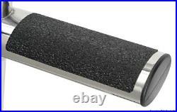 Echelle de Bain Extensible 3 Niveaux Blanc Diver Pour Plate-Forme Échelle Bateau
