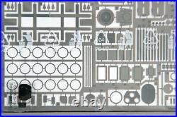 Eduard 53038 1/35 Torpedo Bateau Gravure Pièces Pour S-100