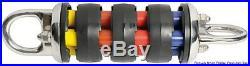 Equipement D'Application Master Mooring 20 pour Bateaux de 25-35 Tonnes