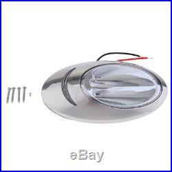 Feux de navigation pour bateaux à voile Certifié IP66 Plus de 300 lumens