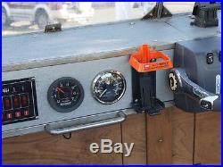 GPS Imperméable Numérique Indicateur de Vitesse Mph Kph pour les Bateaux Canots