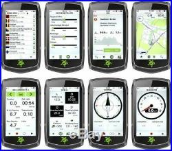 GPS Teasi one4 pour Vélo, Randonnée, Ski, Navigation dans Bateau, E-Bike
