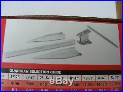 Guardian Marine Ancres 7 Lbs pour Bateau 28' 33' G-16 Alliage Aluminium Md