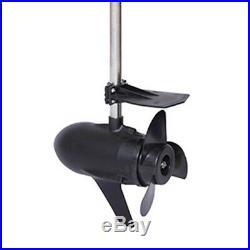 HANGKAI Moteur électrique hors-bord pour bateaux Brushless Motor 2200W 10HP 60V