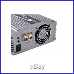 Inverseur polyvalent N-5000W pour bateaux et voitures 5000W de DC 12V a AC 220V