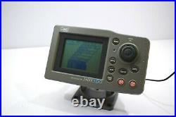 JRC J-NAV500 NWZ-4551 GPS / Dgps Affichage Navigator Pour Marine Bateau Article