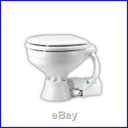 Jabsco 37041-0010 Motor-Pump Broyeur 12V pour Toilette 37010 Tête Bateau Rv Camp