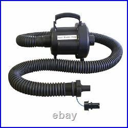 Jobe Heavy Duty Pump Électrique Pompe 220 Volt 3 LB/Po2 Pour Tubes Bateaux
