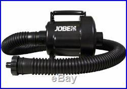 Jobe Heavy Duty Pump Électrique Pompe 220 Volt 3 Psi pour Tubes Bateaux