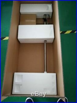Moteur électrique 180LBS 48volts Input power 2900watts pour bateau max 4Tonnes