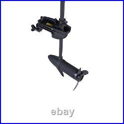 Moteur électrique pour Gonflable Outer bord Barque bateau Hors-bord 58 lbs 12 V