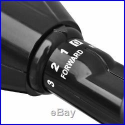 Moteur électrique pour bateau P16 36 lbs