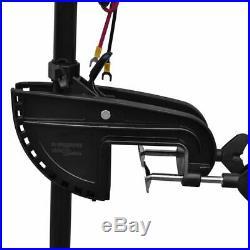 Moteur électrique pour bateau P16 36 lbs V0S5